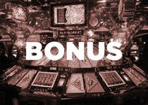 "casino  with words ""bonus"""